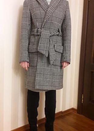 Пальто karen millen оригинал