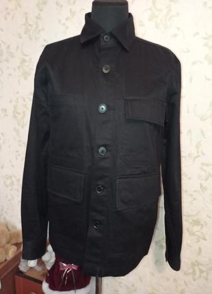 Рабочая коттоновая куртка farnol