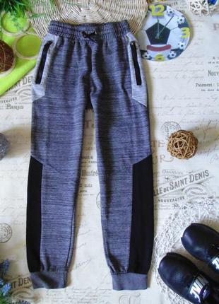 Модные спортивные штаны-джоггеры primark