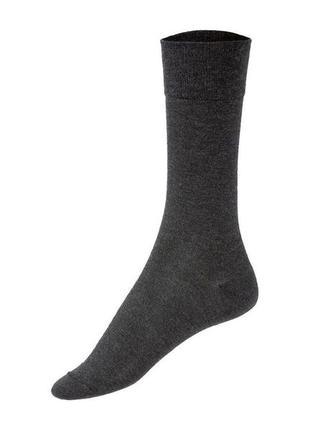 Бамбуковые носки livergy р.43-46