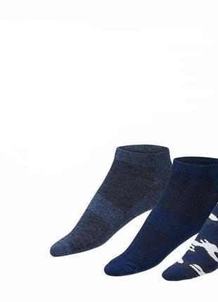 Три пары! набор! носки crivit германия размеры на выбор: 39/42 и 43/46