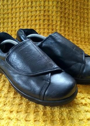 Ортопедическая обувь туфли timberland dr martines ecco dr killer 43р