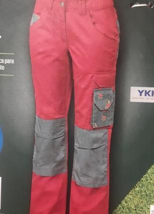 Мужские рабочие штаны