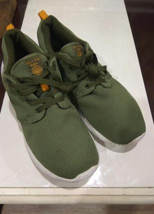 Легкие текстильные кроссовки blend global 44р