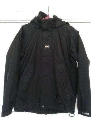 Куртка, ветровка helly hansen helly tech