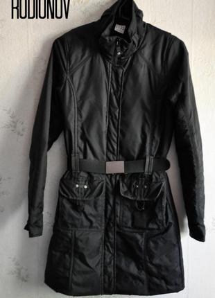 Зимнее пальто adidas