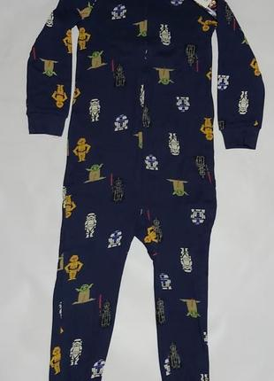 Пижамка-слип