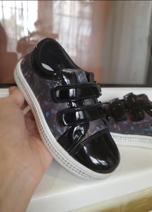 Кроссовки кеды на лето деми для девочки в наличии все размеры с 26-31 размер