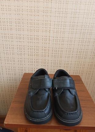 Туфли на мальчика р.32