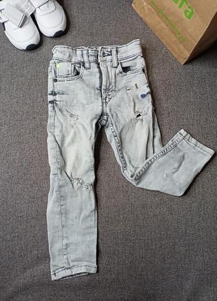 Стильні джинси next