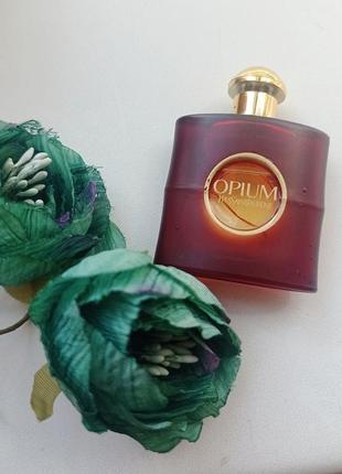 Opium от yves saint laurent миниатюра 7мл