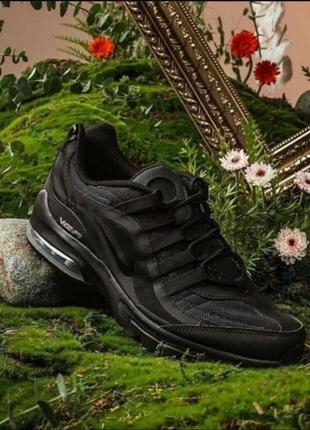 Кросівки увага оригінал nike air max ck7583-001original black чорні найк найкі.