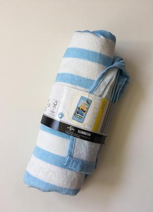 Пляжное полотенце, размер 70*150см.