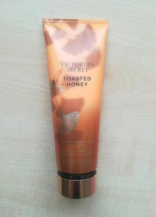 Toasted honey виктория сикрет
