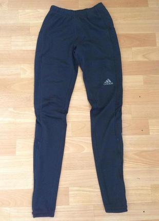 Спортивные штаны лосины adidas