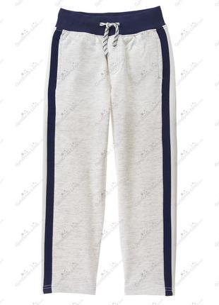 Флисовые штаны джибори gymboree