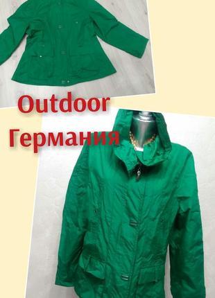 Фирменная женская ветровка. стильная куртка ветровка.