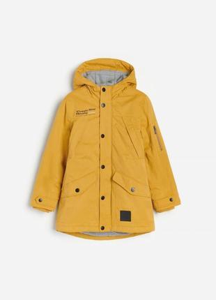Парка куртка reserved