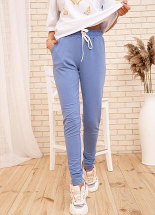 Спортивные брюки двухнитка, xs-s-m-l, 102r187, штаны3 фото