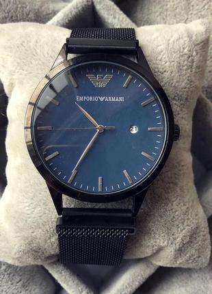 Наручные мужские часы годинник брендовые женские
