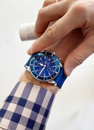 Наручные мужские часы годинник брендовые