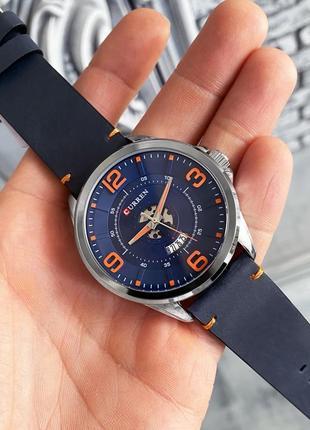 Наручные мужские часы годинник брендовые часы