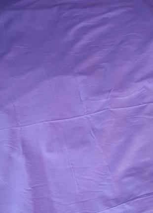 Простыни из бязи - пурпурный, все размеры, быстрая отправка