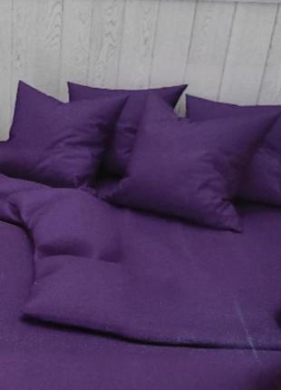Наволочки - пурпурный, быстрая отправка, все размеры