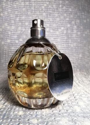 Jimmy choo eau de parfum парфюмированная вода (тестер без крышечки)
