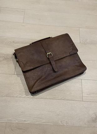 Сумка портфель asos