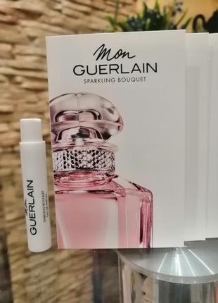 Пробник guerlain mon guerlain  edp  1 ml