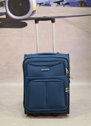 Самий легкий чемодан madisson  france 100% ручная кладь2 фото