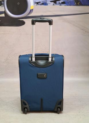 Самий легкий чемодан madisson  france 100% ручная кладь6 фото