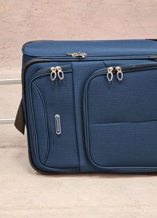 Самий легкий чемодан madisson  france 100% ручная кладь10 фото