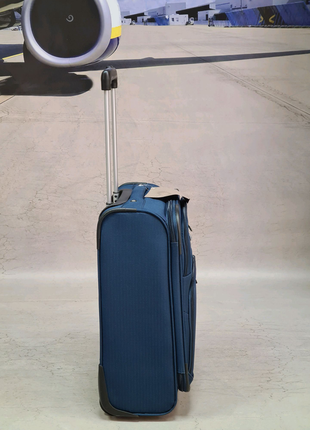 Самий легкий чемодан madisson  france 100% ручная кладь7 фото