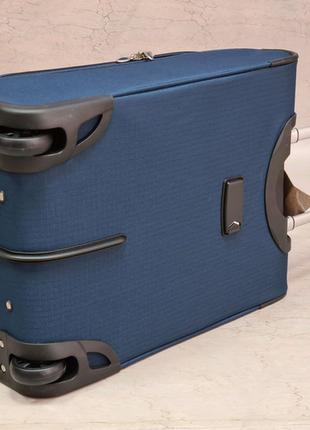 Самий легкий чемодан madisson  france 100% ручная кладь8 фото