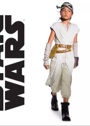 Рей рэй звездные войны star wars 5-6 лет
