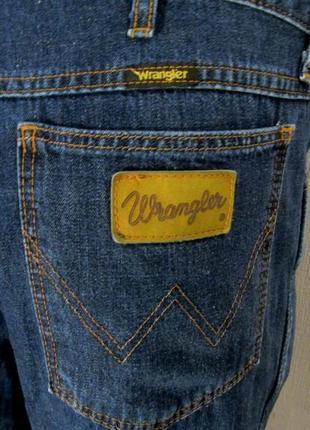 Wrangler # 32/34 bootcut