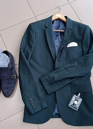Чоловічій піджак /мужской пиджак