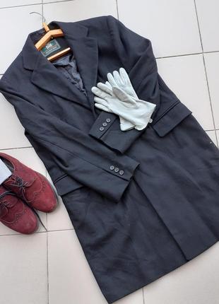 Чоловіче весняне пальто/мужское весеннее пальто
