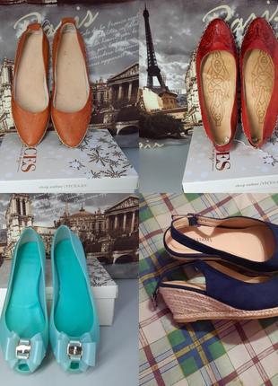 Туфли женские,  босоножки женские