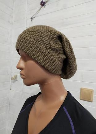 Миленькая шапочка