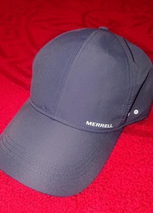 Кепка merrell