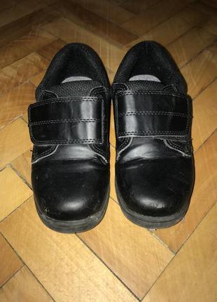 Туфлі george
