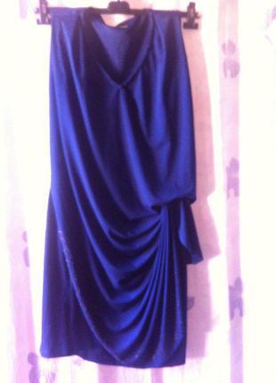 Красивое платье olko