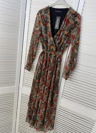 Шифонове плаття туреччина ❤️