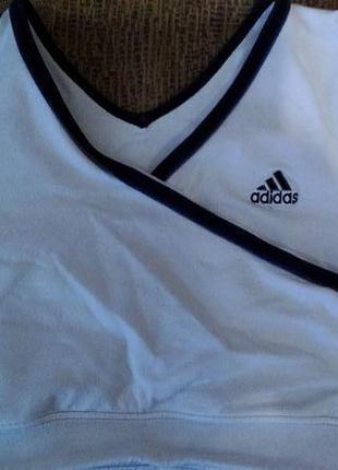 Спортивний топ adidas оригінал
