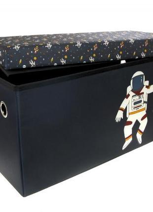 Для хранения игрушек германия короб ящик