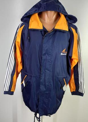 Чоловіча  спортивна вітровка бренду biwang розмір м ( р-106)