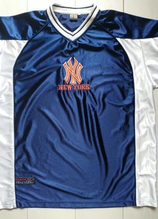 Спортивна футболка new york